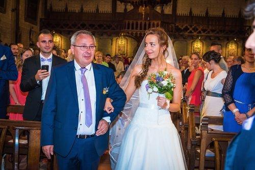 Photographe mariage - Alex THARREAU - photo 23
