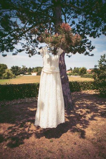Photographe mariage - Alex THARREAU - photo 14