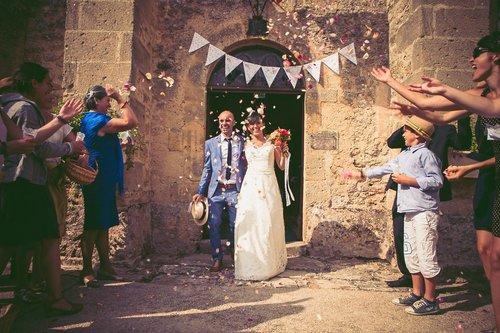 Photographe mariage - Alex THARREAU - photo 18
