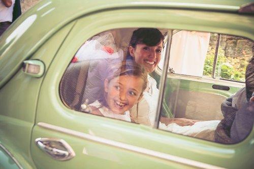 Photographe mariage - Alex THARREAU - photo 15