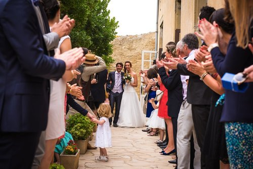 Photographe mariage - Alex THARREAU - photo 22