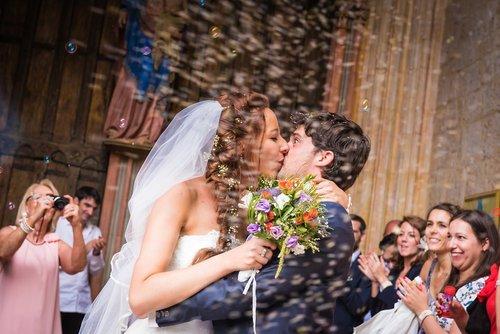 Photographe mariage - Alex THARREAU - photo 27
