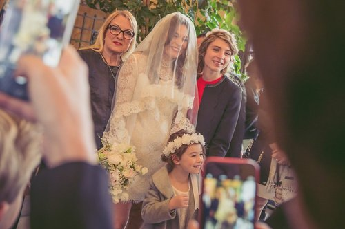 Photographe mariage - Alex THARREAU - photo 7