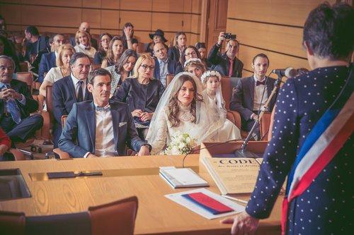 Photographe mariage - Alex THARREAU - photo 8
