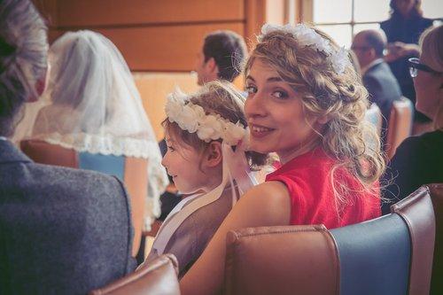 Photographe mariage - Alex THARREAU - photo 9