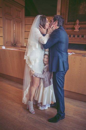 Photographe mariage - Alex THARREAU - photo 12