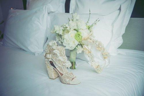 Photographe mariage - Alex THARREAU - photo 2
