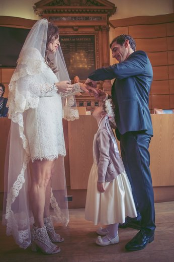 Photographe mariage - Alex THARREAU - photo 11