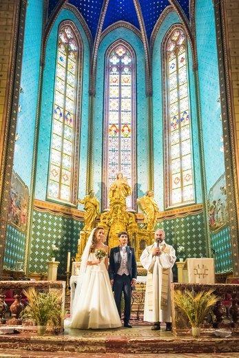Photographe mariage - Alex THARREAU - photo 24