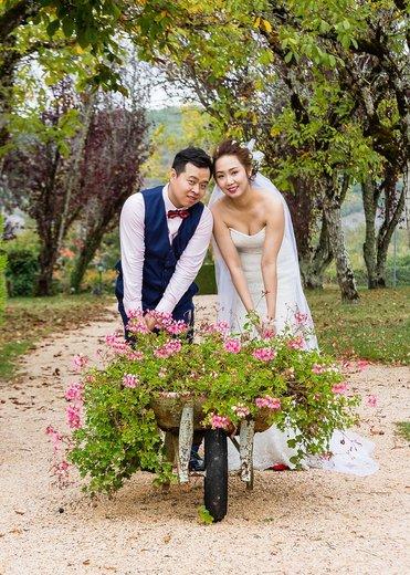 Photographe mariage - Alexis Mestre - photo 9