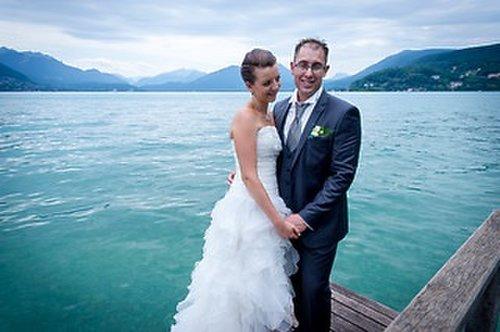 Photographe mariage - Smk-Photographie - photo 4
