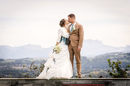 Photographe mariage - Smk-Photographie - photo 6