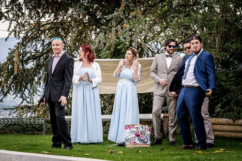 Photographe mariage - Smk-Photographie - photo 8