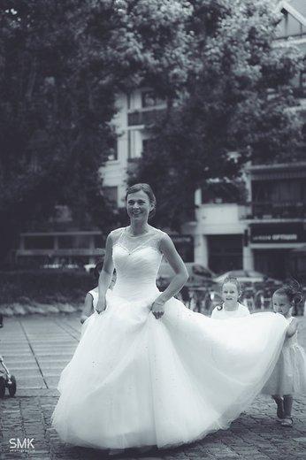 Photographe mariage - Smk-Photographie - photo 2