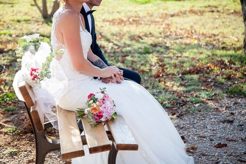 Photographe mariage - Julie Fourmon Photographe - photo 25