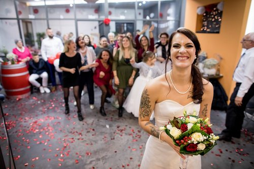 Photographe mariage - Julie Fourmon Photographe - photo 1