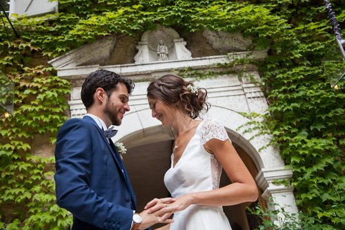 Photographe mariage - Julie Fourmon Photographe - photo 17