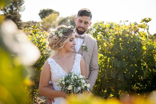 Photographe mariage - Julie Fourmon Photographe - photo 38