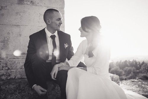 Photographe mariage - Julie Fourmon Photographe - photo 4
