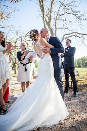 Photographe mariage - Julie Fourmon Photographe - photo 26