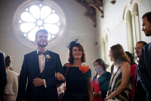 Photographe mariage - Julie Fourmon Photographe - photo 14