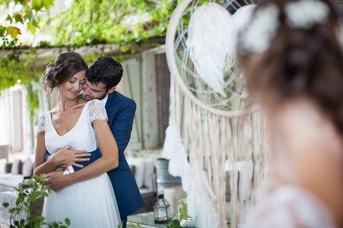 Photographe mariage - Julie Fourmon Photographe - photo 18
