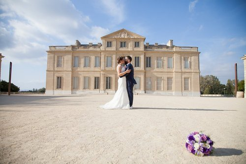 Photographe mariage - Julie Fourmon Photographe - photo 10