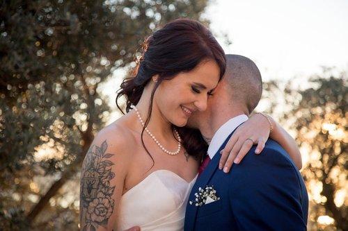 Photographe mariage - Julie Fourmon Photographe - photo 5