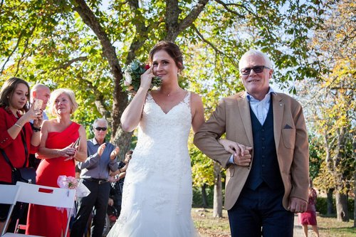 Photographe mariage - Julie Fourmon Photographe - photo 23