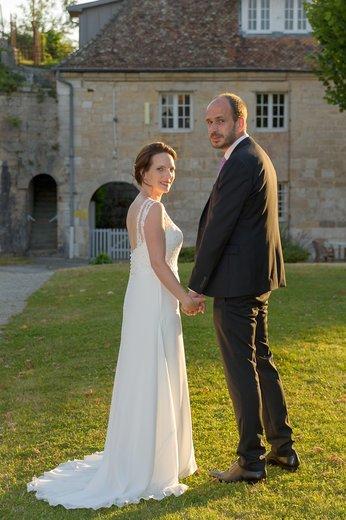 Photographe mariage - Elisabeth Godin - photo 3
