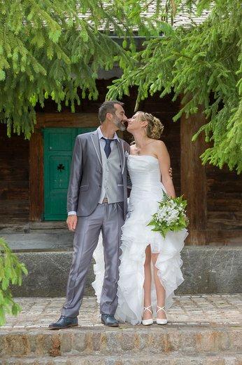 Photographe mariage - Elisabeth Godin - photo 2