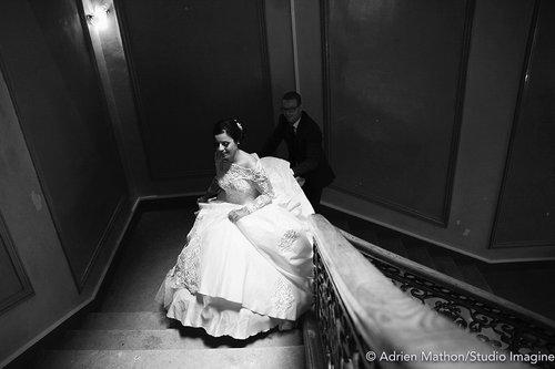 Photographe mariage - ADRIEN MATHON - photo 21
