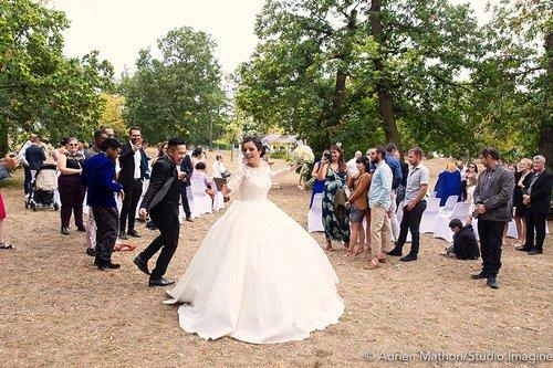 Photographe mariage - ADRIEN MATHON - photo 32