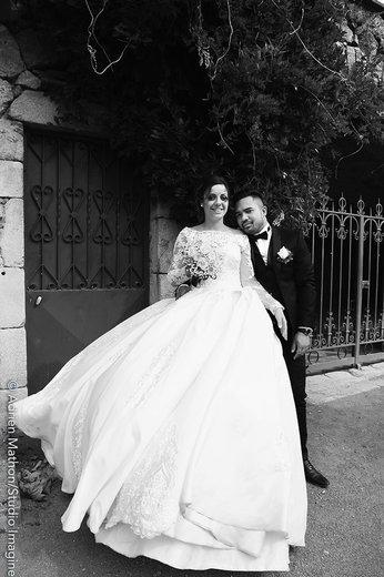Photographe mariage - ADRIEN MATHON - photo 14