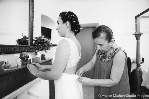 Photographe mariage - ADRIEN MATHON - photo 52