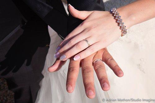 Photographe mariage - ADRIEN MATHON - photo 44