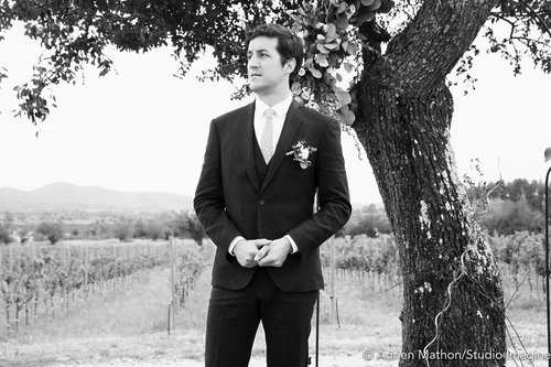Photographe mariage - ADRIEN MATHON - photo 54