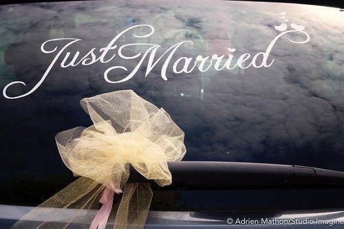 Photographe mariage - ADRIEN MATHON - photo 45