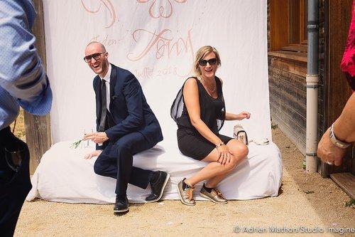 Photographe mariage - ADRIEN MATHON - photo 46