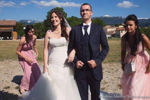 Photographe mariage - ADRIEN MATHON - photo 51