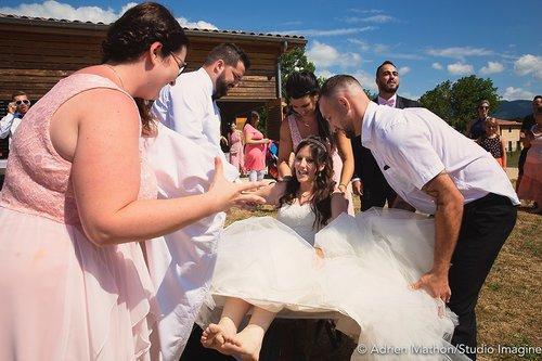 Photographe mariage - ADRIEN MATHON - photo 49