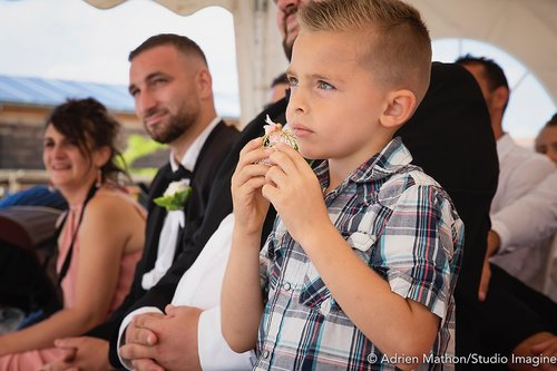 Photographe mariage - ADRIEN MATHON - photo 42