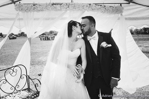 Photographe mariage - ADRIEN MATHON - photo 43