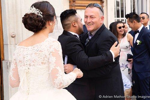 Photographe mariage - ADRIEN MATHON - photo 20
