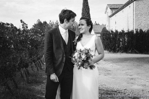 Photographe mariage - ADRIEN MATHON - photo 64