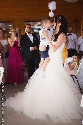 Photographe mariage - ADRIEN MATHON - photo 50