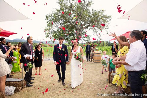 Photographe mariage - ADRIEN MATHON - photo 62
