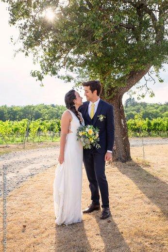 Photographe mariage - ADRIEN MATHON - photo 63