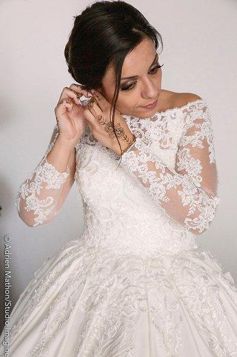Photographe mariage - ADRIEN MATHON - photo 11