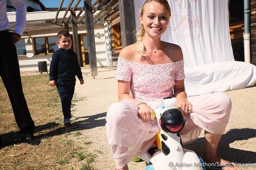 Photographe mariage - ADRIEN MATHON - photo 48